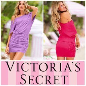 VS (S) Off Shoulder Dress